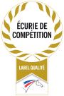 label FFE compétition