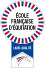 école française d'équitation FFE